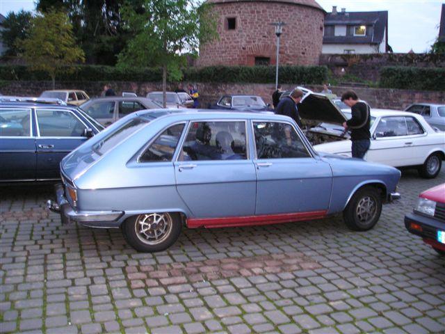 Mercedes Clk  W